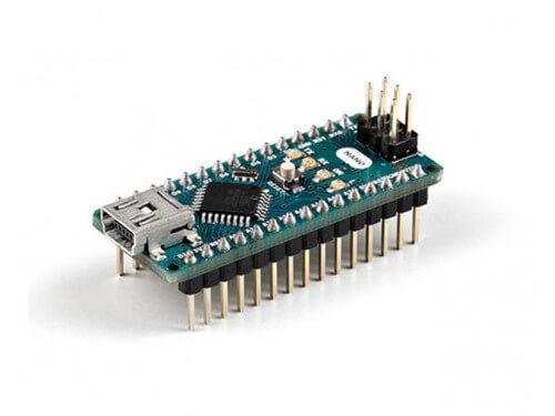 Arduino nano PZEM-004T