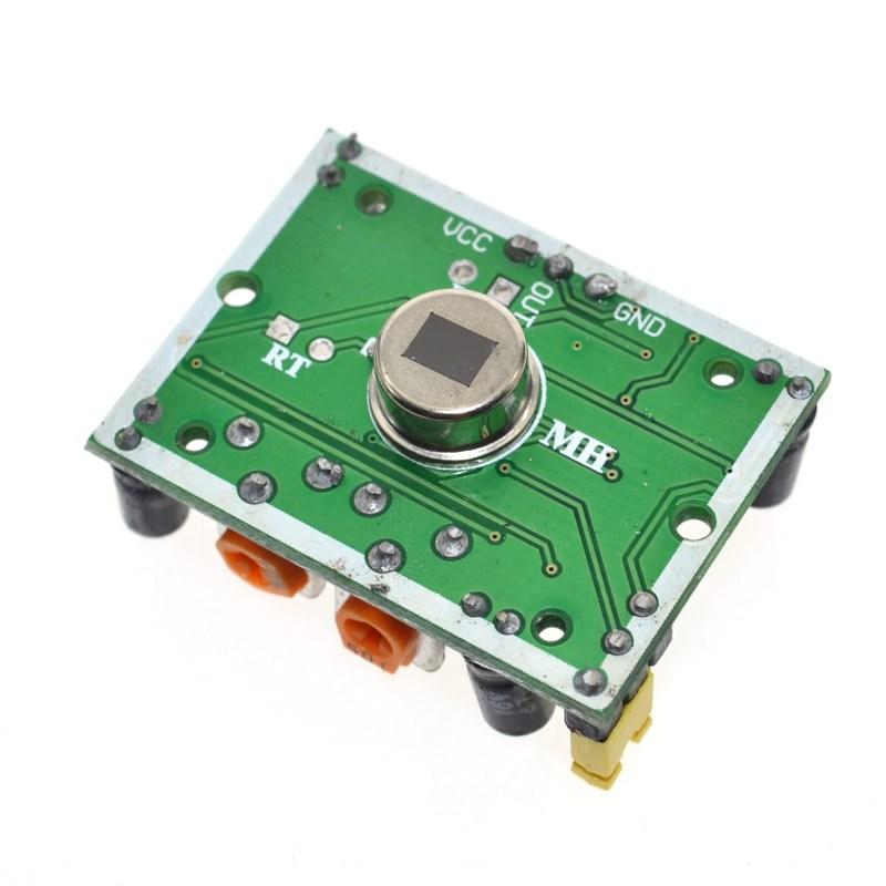 HC-SR501 Module