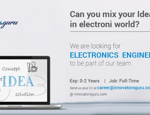 Electronics Engineer Jobs || InnovatorsGuru Pune