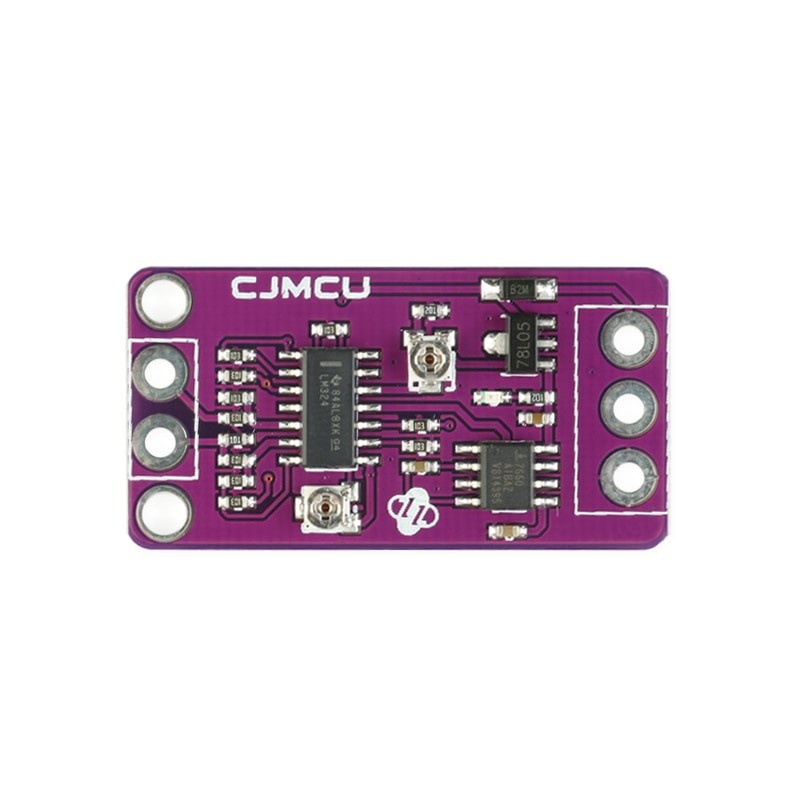 CJMCU-3247-Current to Voltage Converter