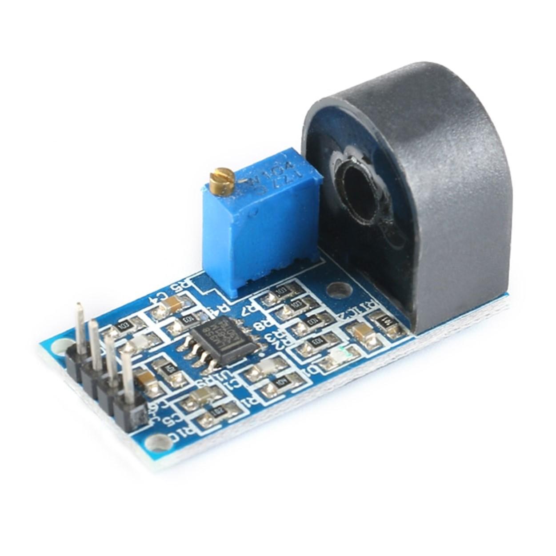 ZMCT103C module arduino