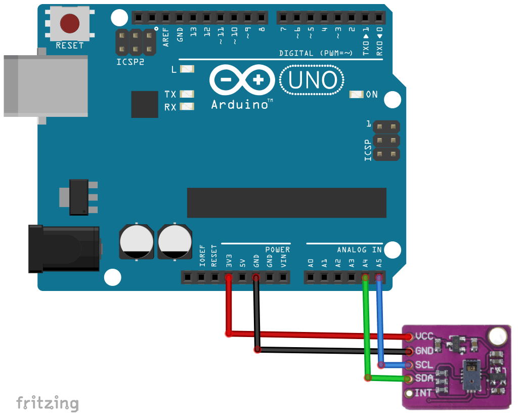 PAJ7620U2 Arduino Gesture Sensor | Review | Price | Specifications 1