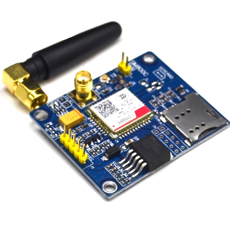 Smart Meter using GSM