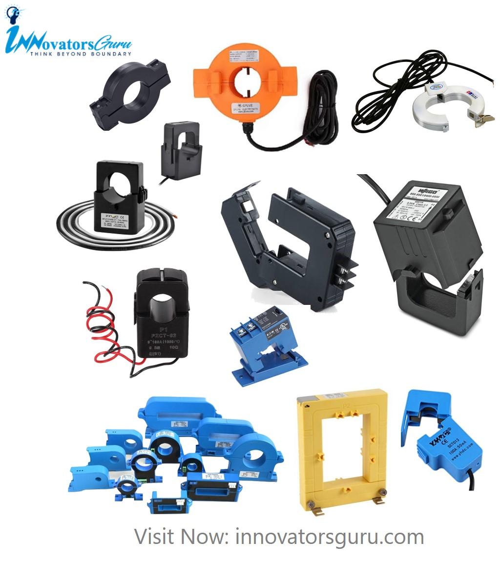 split core current transformer Manufacturers & Suppliers