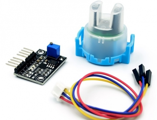 TS-300B | High Quality Arduino Turbidity Sensor